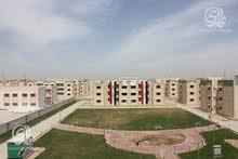 شقة للبيع في مجمع حي الحسين