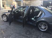 2005 Mercedes Benz S350 for sale in Amman