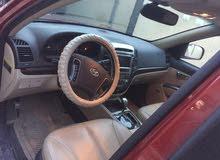 Used Hyundai Santa Fe in Zliten