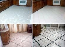 01126064057 شركة الثقة لتنظيف الشقق والفلل والقصور الان بسعر خاص