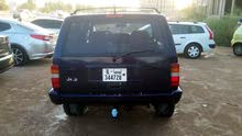 Jeep Cherokee 1999 For sale - Blue color