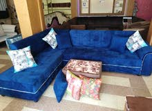 Available for sale in Amman - New Sofas - Sitting Rooms - Entrances