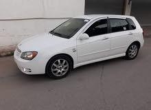 Kia Cerato 2005 - Automatic