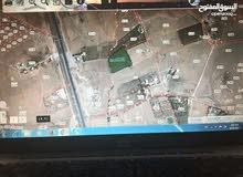 مزرعه للبيع في (عمان الاردن )زيزيا ( ارينبه الشرقية )امتداد شارع المطار