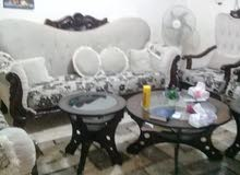 Irbid – A Sofas - Sitting Rooms - Entrances that's condition is New
