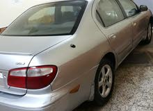 Nissan Maxima 2004 For sale - Grey color