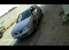140,000 - 149,999 km Nissan Almera 2002 for sale