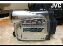 camera jvc for sale new still in backage