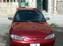 1996 New Avante with Automatic transmission is available for sale