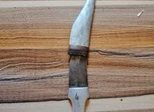 خنجر فضه