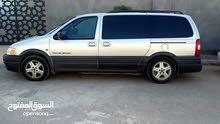سيارة  شيفرولية ترانس سبورت 2002 السيارة بحالة جيدة