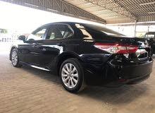 تويوتا كامري 2018  Toyota Camry 2018