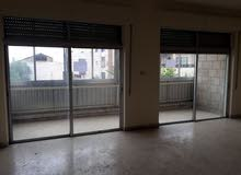 First Floor  apartment for rent with 3 rooms - Amman city Um Uthaiena