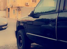 Automatic Black Chevrolet 1999 for sale
