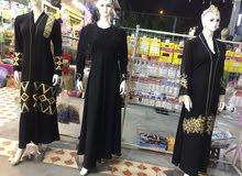 محل عبايات للبيع لعدم التفرغ الموقع العامريه شارع العسل