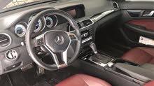 Mercedes c180  two  doors