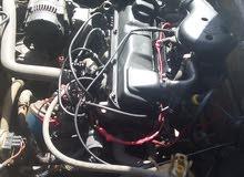 محرك قولف 3مخدوم استندر