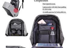 Backpack anti theft USB (Original)