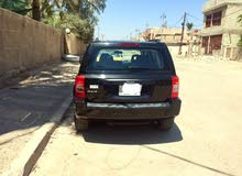 New condition Jeep Patriot 2009 with  km mileage