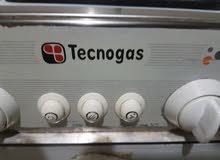 غاز تكنو غاز بحاله جيدة للبيع بسعر 100 دينار قابل للتفاوض بشكل بسيط