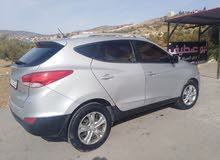 Automatic Hyundai 2013 for sale - Used - Jerash city