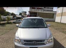 Used Kia Carnival for sale in Misrata