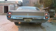 Other Not defined car for sale 1970 in Zawiya city