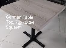 طاولة للحديقة