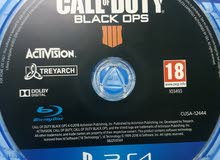 Call of duty 4 black ops/ كول اوف ديوتي 4