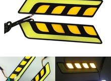 led light طقم عدد 2