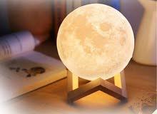 مصباح  القمر المضيء من  ايزي وي