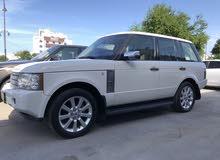 Range Rover Vogue 2009