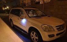 Mercedes Benz GL-450