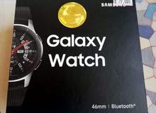 new galaxy watch 46mm for sale