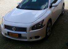 Available for sale! 20,000 - 29,999 km mileage Nissan Maxima 2012