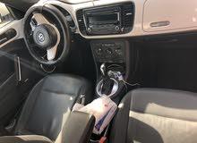 بيتل 2012 سياره جاهزه مابيها كول نقص
