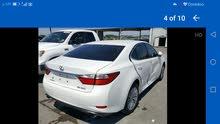 للبيع لكزس Es300 2014