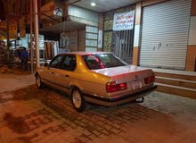 BMW 730 1991 For sale - Grey color