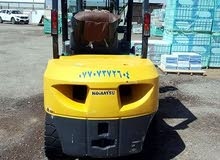 buy Forklifts at a very special specifications