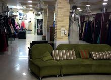 محل تجاري للبيع او للضمان في الوسط التجاري