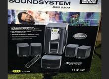 للبيع افضل نوع sound system