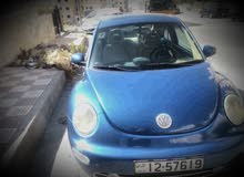 2001 Used Volkswagen Beetle for sale