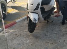 Used Vespa motorbike in Kuwait City