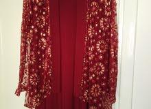 فستان سهرة 15 دينار