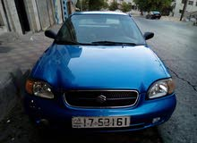 For sale Used Suzuki Baleno