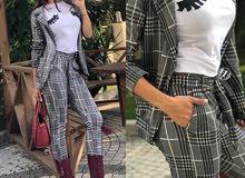 خصومات هائلة على الملابس التركية