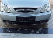 180,000 - 189,999 km Kia Carens 2004 for sale