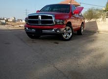 Dodge Ram car for sale 2004 in Amman city