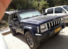 Automatic Jeep 2000 for sale - Used - Nizwa city