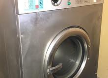 غساله للبيع تنفع حق مغاسل ومصابغ